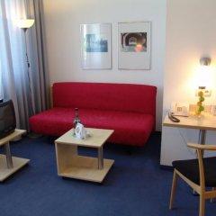 Enjoy Hotel Berlin City Messe 2* Номер Комфорт