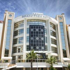 Grand Pasa Hotel - All Inclusive гостиничный бар