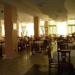 Отель Club Malaspina Ористано питание