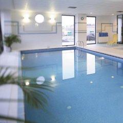 Weiser hotel бассейн фото 4