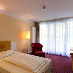 Отель Gastehaus Im Rptc Мюнхен комната для гостей фото 5