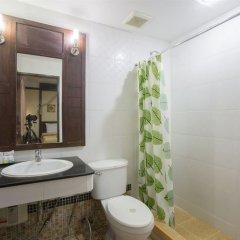 Отель Nilly'S Marina Inn ванная фото 4