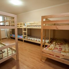 Хостел Алексеево-1 детские мероприятия фото 4