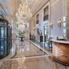 Rixos Pera Istanbul Турция, Стамбул - 2 отзыва об отеле, цены и фото номеров - забронировать отель Rixos Pera Istanbul онлайн интерьер отеля