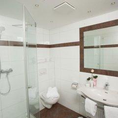 Hotel Vitalis by AMEDIA 4* Номер Делюкс с различными типами кроватей фото 9