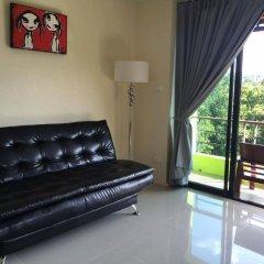 Отель Morakot Lanta Resort Ланта комната для гостей фото 7