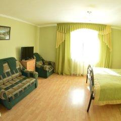 Гостиница Алтын Туяк Полулюкс с различными типами кроватей фото 3