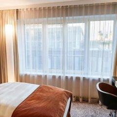 Hotel Vier Jahreszeiten Kempinski München 5* Улучшенный одноместный номер с различными типами кроватей фото 2