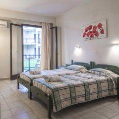 Отель Belvedere 3* Номер Комфорт фото 2