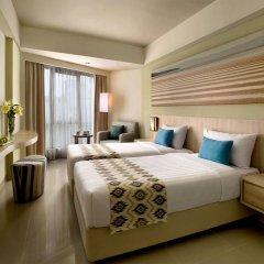 Отель Citadines Kuta Beach Bali 4* Студия с различными типами кроватей фото 2