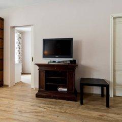 Апартаменты на 1-ом Красногвардейском Апартаменты с разными типами кроватей фото 5
