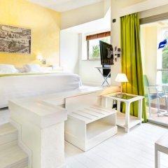 Отель THB Los Molinos - Только для взрослых комната для гостей фото 4
