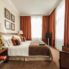 Отель The Ring Vienna'S Casual Luxury 5* Люкс Cosmopolitan