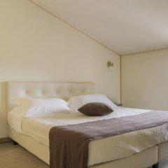 Hotel Rialto 4* Стандартный номер с двуспальной кроватью