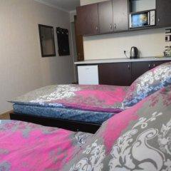 Гостиница Na Kosmicheskoy комната для гостей