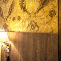 Отель DANSAERT Брюссель удобства в номере фото 2
