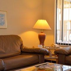 Отель Cypress Cove Nudist Resort & Spa Уэйверли комната для гостей фото 5