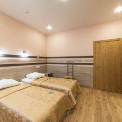 Гостиница К-Визит 3* Полулюкс с различными типами кроватей фото 10