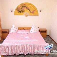 Гостиница Guest House Nika Стандартный номер с двуспальной кроватью фото 39
