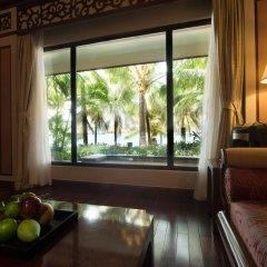 Отель Vinpearl Luxury Nha Trang 5* Вилла Garden с различными типами кроватей фото 4