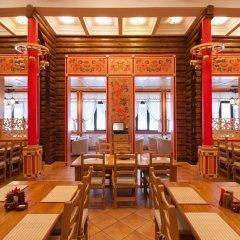 Гостиница Артурс Village & SPA Hotel в Ларёво 5 отзывов об отеле, цены и фото номеров - забронировать гостиницу Артурс Village & SPA Hotel онлайн питание