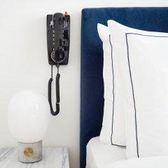 Hotel Rendez-Vous Batignolles Париж удобства в номере
