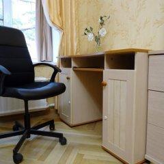 Гостиница Pauza в Санкт-Петербурге отзывы, цены и фото номеров - забронировать гостиницу Pauza онлайн Санкт-Петербург удобства в номере фото 2
