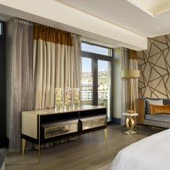 Отель The Alexander, A Luxury Collection Hotel, Yerevan Армения, Ереван - отзывы, цены и фото номеров - забронировать отель The Alexander, A Luxury Collection Hotel, Yerevan онлайн комната для гостей фото 4