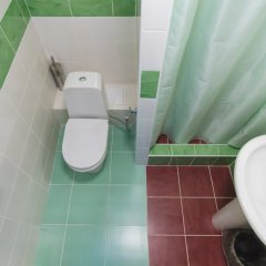 Гостиница Бизнес-Турист ванная