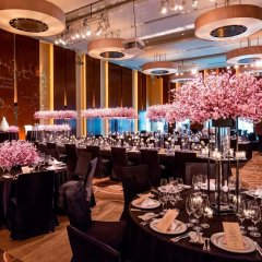 Отель Conrad Tokyo Япония, Токио - отзывы, цены и фото номеров - забронировать отель Conrad Tokyo онлайн помещение для мероприятий