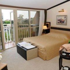 Отель Botanik Magic Dream Resort 4* Стандартный номер с различными типами кроватей фото 3