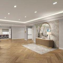 Отель Conrad New York Midtown спа фото 3