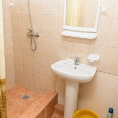Гостиница Guest House Nika Номер Комфорт с различными типами кроватей фото 29