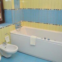 Hotel Mirage ванная