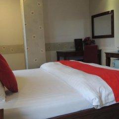 Imperial Saigon Hotel комната для гостей фото 4