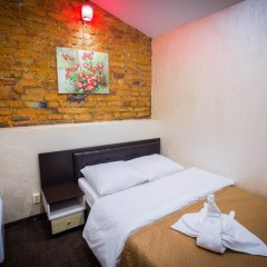 Мини-Отель Resident Номер с общей ванной комнатой фото 4