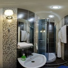 Отель Мастер и Маргарита Иркутск ванная