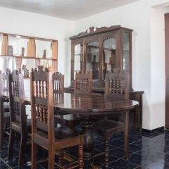 Отель Hostel Paradise Bed&Breakfast Мексика, Канкун - отзывы, цены и фото номеров - забронировать отель Hostel Paradise Bed&Breakfast онлайн питание