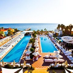 Отель Q Premium Resort - All Inclusive бассейн фото 5