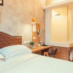 Отель BIG Hotel Сингапур, Сингапур - 1 отзыв об отеле, цены и фото номеров - забронировать отель BIG Hotel онлайн детские мероприятия