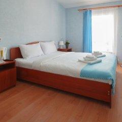 Гостиница Мегаполис Стандартный номер с различными типами кроватей фото 10
