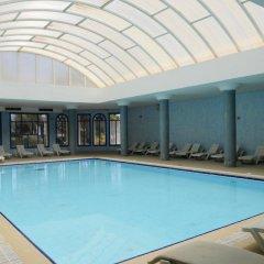 Отель Hôtel Venice Beach Djerba Тунис, Мидун - отзывы, цены и фото номеров - забронировать отель Hôtel Venice Beach Djerba онлайн бассейн