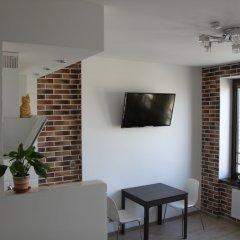Апартаменты Савеловский Сити 43 этаж Студия с различными типами кроватей фото 8