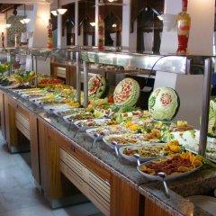 Yalihan Aspendos Hotel Турция, Аланья - отзывы, цены и фото номеров - забронировать отель Yalihan Aspendos Hotel онлайн питание фото 2
