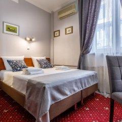 Гостиница Маяк 3* Стандартный номер разные типы кроватей фото 5