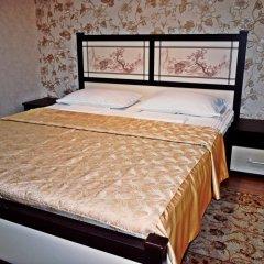 Гостиница Надежда Адлер 3* Стандартный номер с двуспальной кроватью