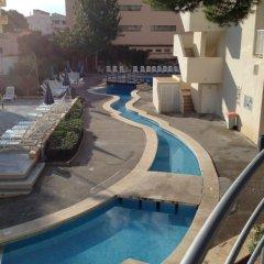 Club Hotel Cala Ratjada бассейн фото 3