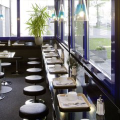 Отель Ibis Budget Munchen City Sud Мюнхен питание