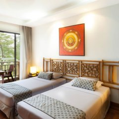 Отель Allamanda Laguna Phuket 4* Апартаменты разные типы кроватей