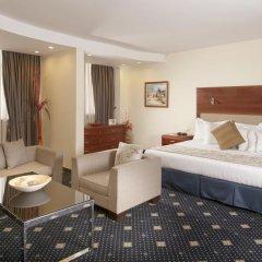 Отель Ramada Jerusalem Иерусалим комната для гостей фото 10